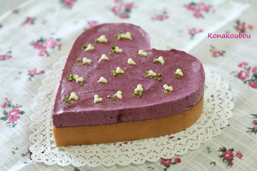 Happy Valentine !_a0392423_10053980.jpg