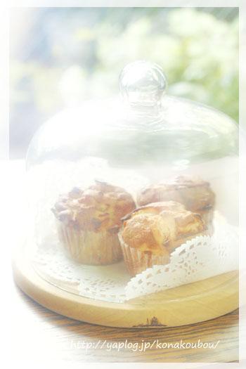 お菓子の焼ける香り_a0392423_23173325.jpg