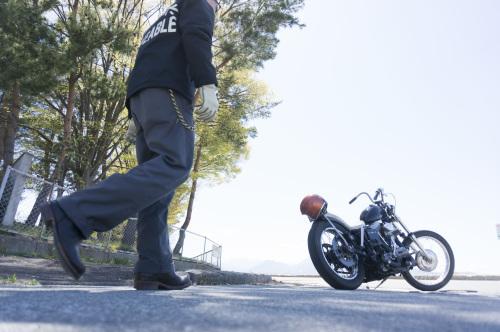 日景 正和 & Harley-Davidson FXSB(2019.04.29/YAMAGATA)_f0203027_14190883.jpg