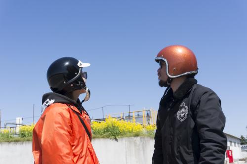 日景 正和 & Harley-Davidson FXSB(2019.04.29/YAMAGATA)_f0203027_14192129.jpg
