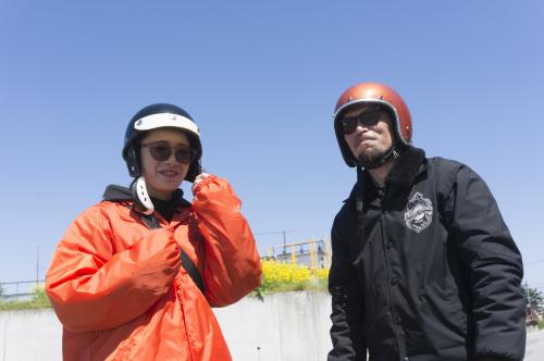 日景 正和 & Harley-Davidson FXSB(2019.04.29/YAMAGATA)_f0203027_14193095.jpg