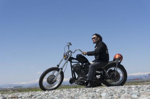 日景 正和 & Harley-Davidson FXSB(2019.04.29/YAMAGATA)_f0203027_14194742.jpg