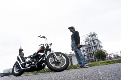 狩野 貴文 & Harley-Davidson FXSTC(2019.10.20/SHIMIZU)_f0203027_14304987.jpg