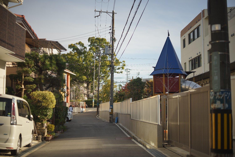 スーパーキヤノマチック R 50mmF1.8 で 熊野町へ_b0069128_14562101.jpg