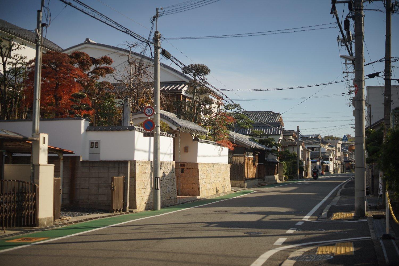 スーパーキヤノマチック R 50mmF1.8 で 熊野町へ_b0069128_15003389.jpg