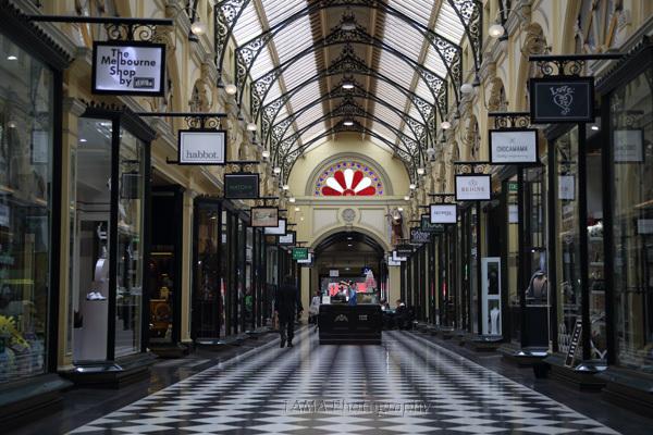 Black Arcade & Royal Arcade @2019メルボルン_c0024729_16271257.jpg