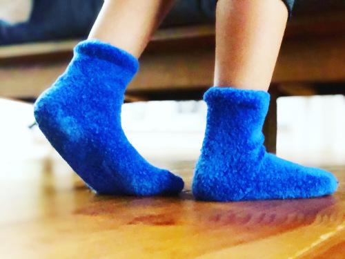 「 KINOTTO 」 キノット NATURAL LAUNDRY 靴下 リバーシブル ソックス LIPIT ISCHTAR リピトイシュタール_b0212032_16014704.jpeg