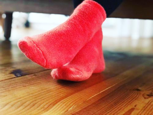 「 KINOTTO 」 キノット NATURAL LAUNDRY 靴下 リバーシブル ソックス LIPIT ISCHTAR リピトイシュタール_b0212032_16021185.jpeg