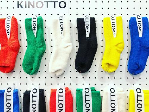 「 KINOTTO 」 キノット NATURAL LAUNDRY 靴下 リバーシブル ソックス LIPIT ISCHTAR リピトイシュタール_b0212032_16071672.jpeg