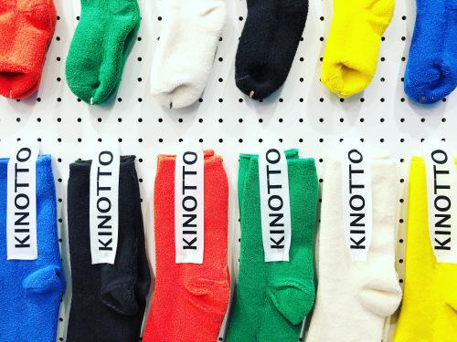 「 KINOTTO 」 キノット NATURAL LAUNDRY 靴下 リバーシブル ソックス LIPIT ISCHTAR リピトイシュタール_b0212032_16075130.jpeg