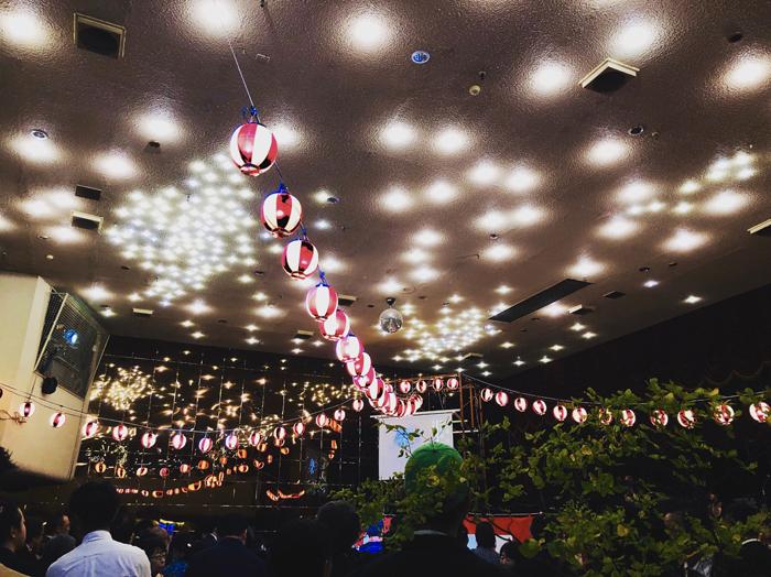 ダンスホール新世紀 / iPhone 8_c0334533_00083352.jpg