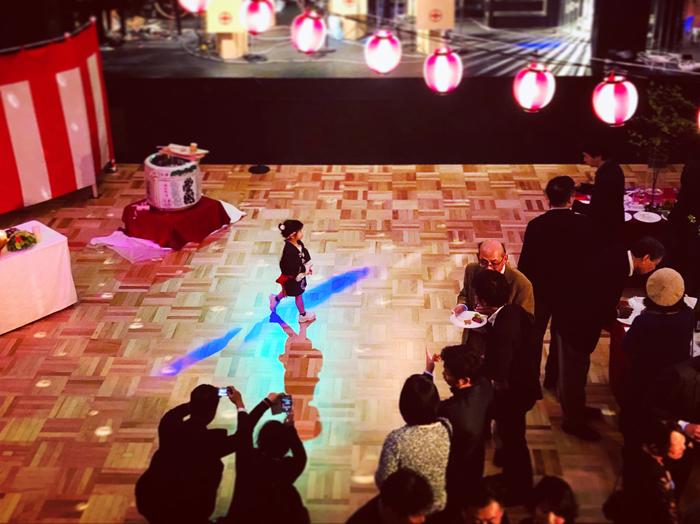 ダンスホール新世紀 / iPhone 8_c0334533_00092732.jpg
