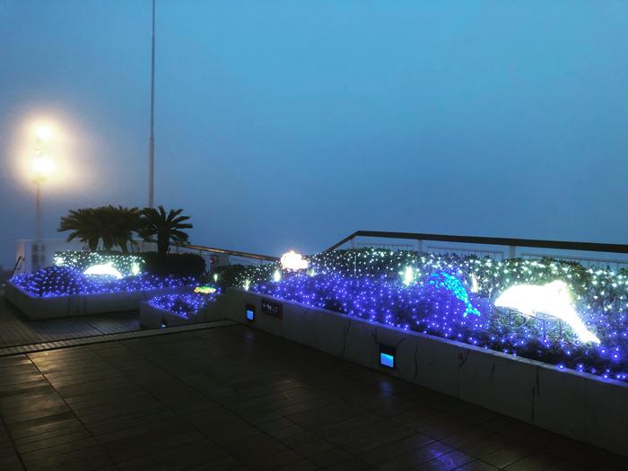 東京湾アクアライン 海ほたる / iPhone 8_c0334533_14495793.jpg