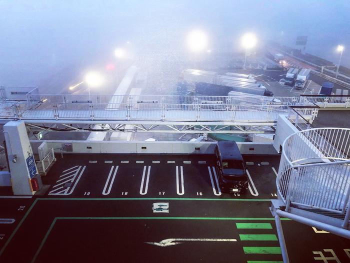 東京湾アクアライン 海ほたる / iPhone 8_c0334533_14501303.jpg