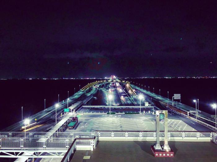 東京湾アクアライン 海ほたる / iPhone 8_c0334533_14504134.jpg