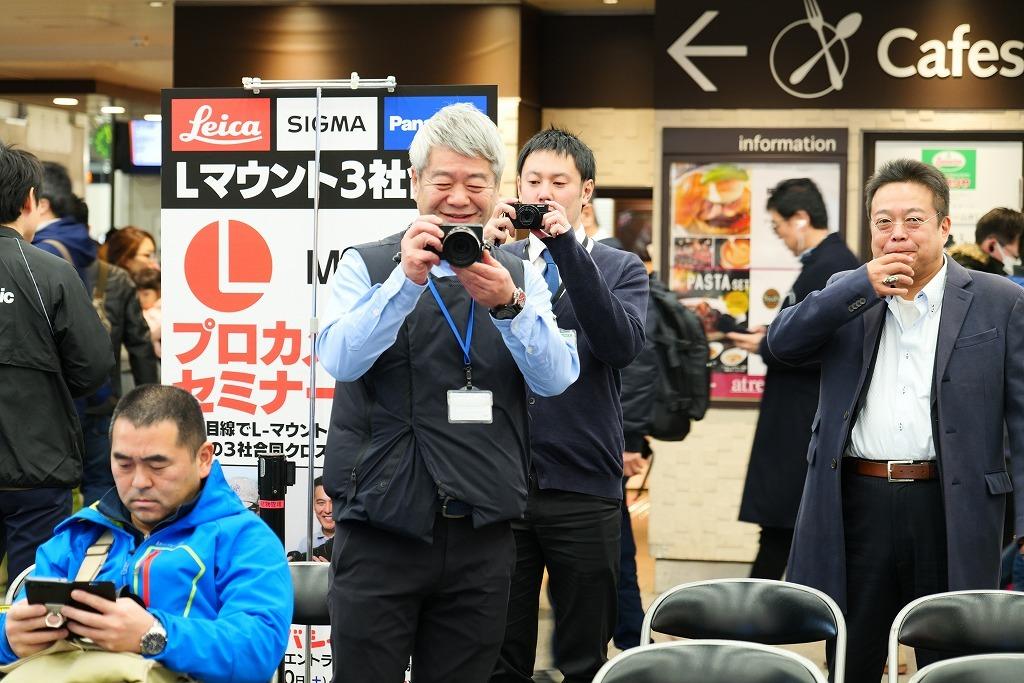 ヨドバシカメラAkiba  LマウントセミナーDay1_f0050534_07353884.jpg