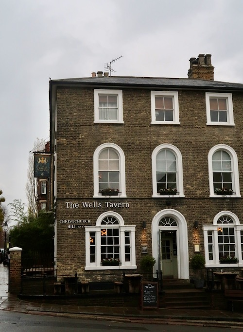 ロンドンの人々の好きなデザート_f0380234_02103467.jpeg