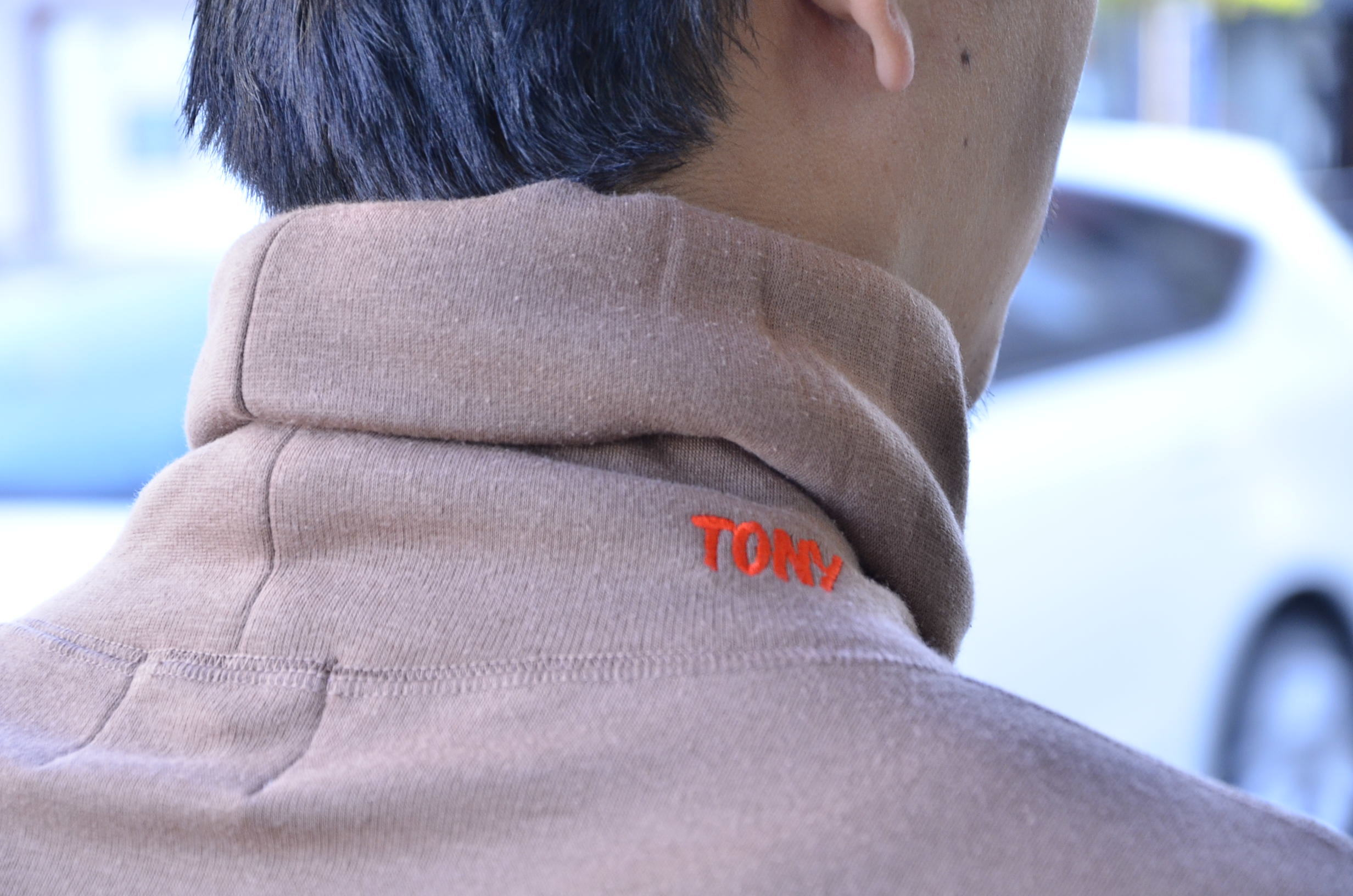 """TONY TAIZSUN\""<<MOUNTAIN TURTLE DROP SHOLDER>>new in!!!!!_c0167336_16145211.jpg"