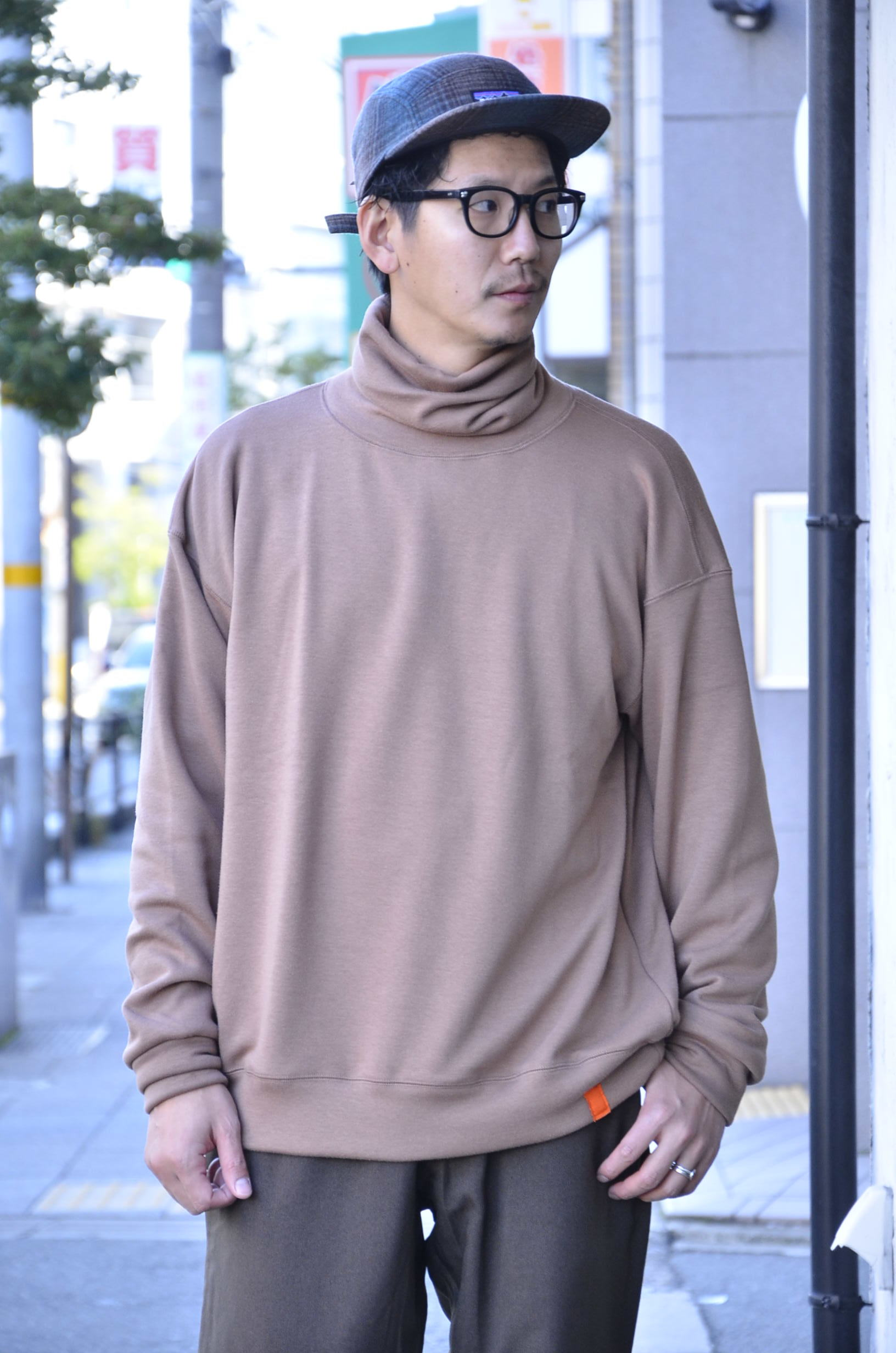 """TONY TAIZSUN\""<<MOUNTAIN TURTLE DROP SHOLDER>>new in!!!!!_c0167336_16145276.jpg"