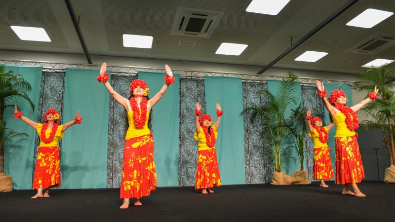 Aloha pa\'ina in OKAYAMA 2019 ④_d0246136_01063504.jpg