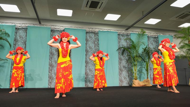 Aloha pa\'ina in OKAYAMA 2019 ④_d0246136_01064702.jpg