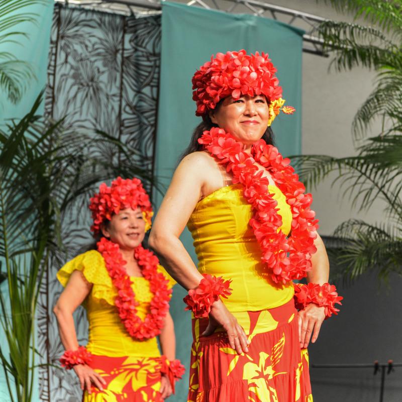 Aloha pa\'ina in OKAYAMA 2019 ④_d0246136_01065416.jpg
