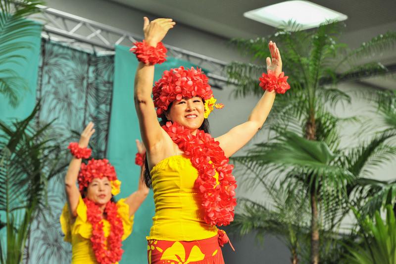 Aloha pa\'ina in OKAYAMA 2019 ④_d0246136_01072564.jpg