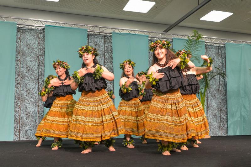 Aloha pa\'ina in OKAYAMA 2019 ⑤_d0246136_18274127.jpg