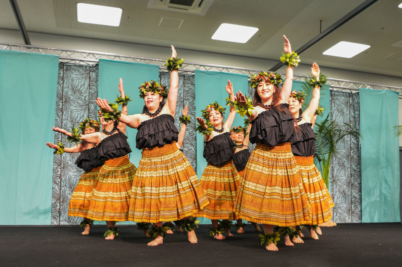 Aloha pa\'ina in OKAYAMA 2019 ⑤_d0246136_18275262.jpg