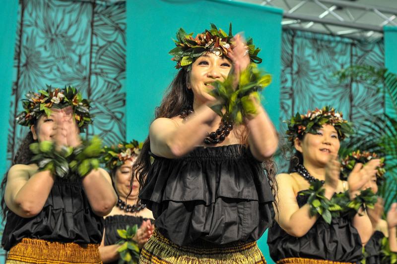 Aloha pa\'ina in OKAYAMA 2019 ⑤_d0246136_18275712.jpg