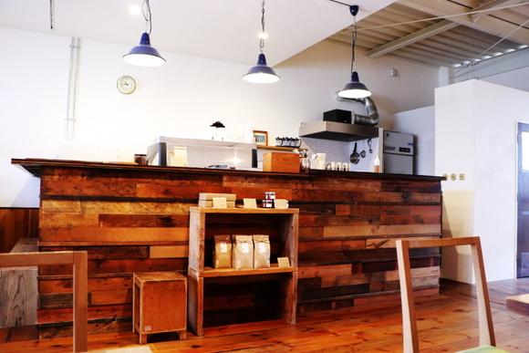 1 ROOM COFFEE/中板橋_e0234741_21185762.jpg