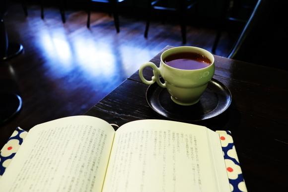 サルトリイバラ喫茶室/高円寺_e0234741_22034025.jpg