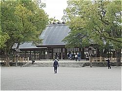 伊勢神宮へ_c0087349_16491212.jpg