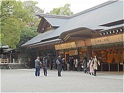 伊勢神宮へ_c0087349_16491374.jpg