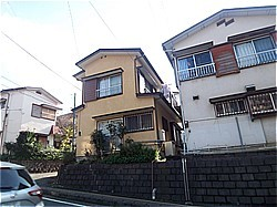沿道建築物耐震調査 O邸_c0087349_17041975.jpg