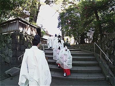 三嶋大社 崇敬会誕生祭 2019_c0087349_17523827.jpg