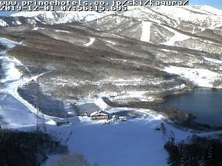 2019年12月1日 朝のかぐらスキー場ライブカメラ_e0037849_08272812.jpg