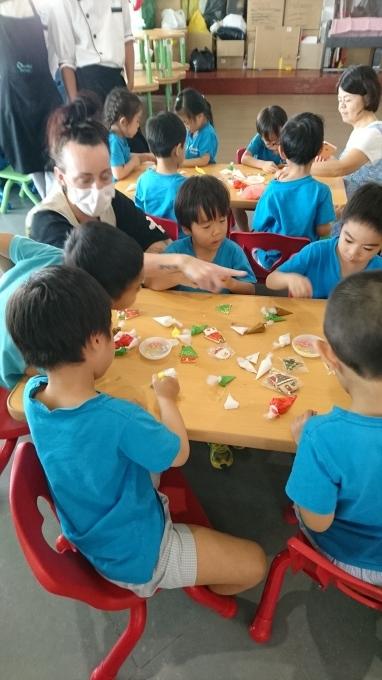 プノンペンの幼稚園で講習をしてきました!_e0177649_16024710.jpg