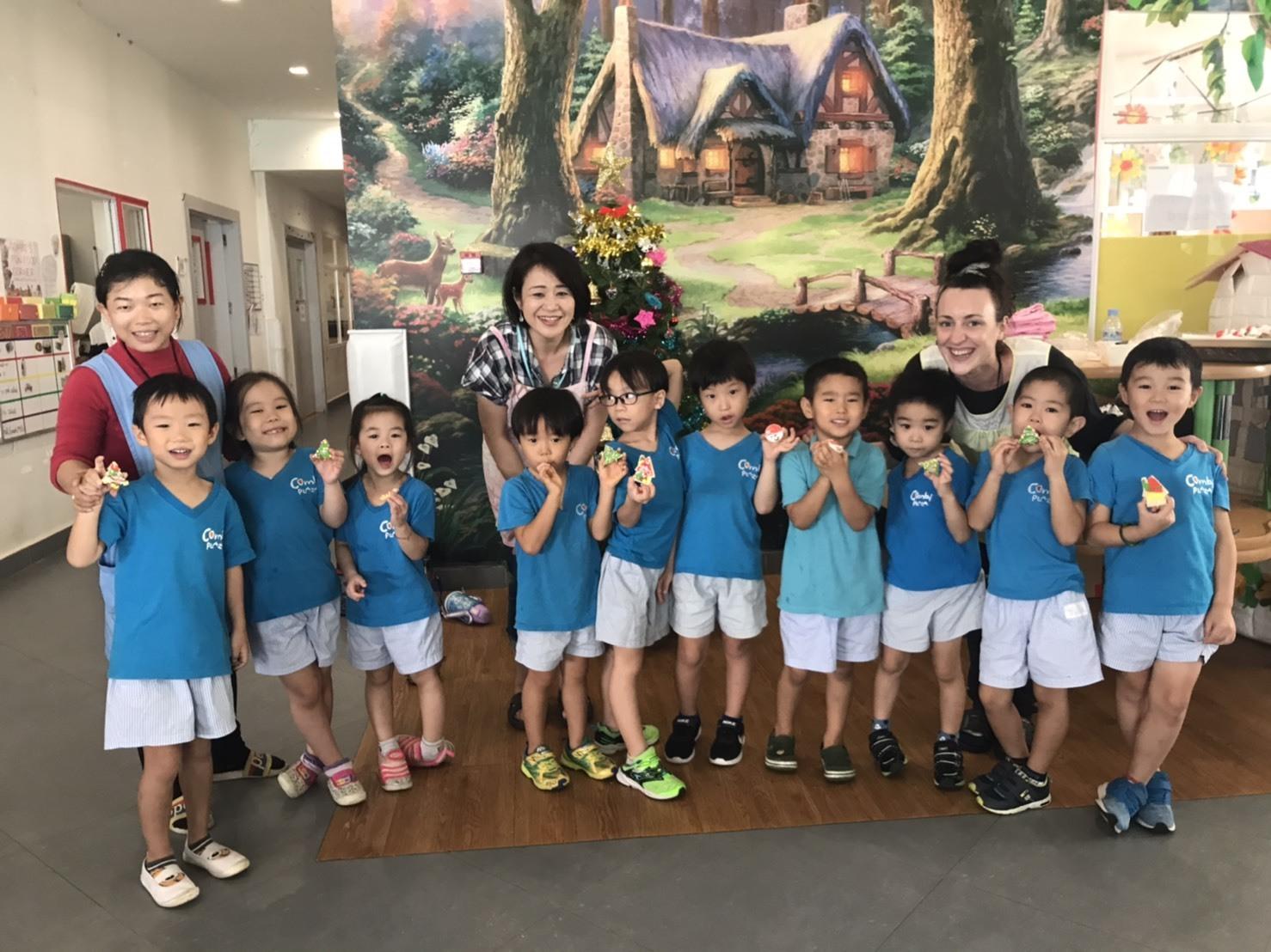 プノンペンの幼稚園で講習をしてきました!_e0177649_16055210.jpg