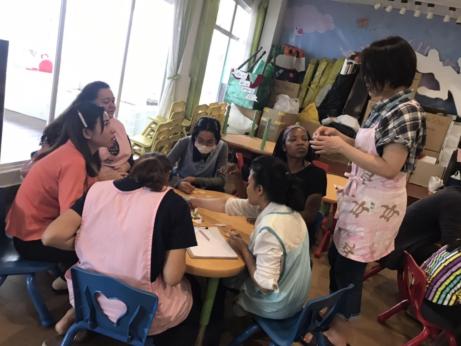 プノンペンの幼稚園で講習をしてきました!_e0177649_16220801.jpg