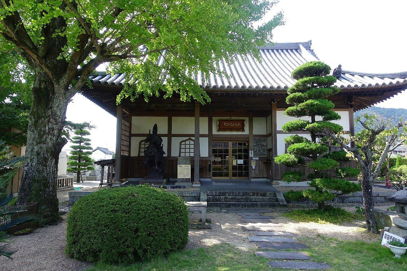 瑞雲山  龍福寺_c0112559_08154204.jpg