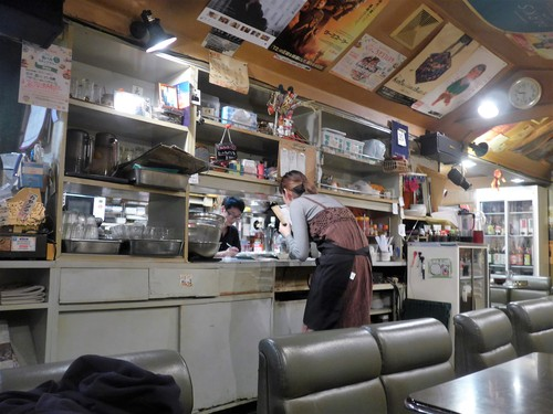 吉祥寺「食事とお酒 カヤシマ」へ行く。_f0232060_14185329.jpg