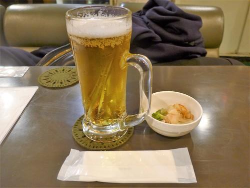 吉祥寺「食事とお酒 カヤシマ」へ行く。_f0232060_14195372.jpg