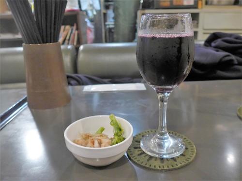 吉祥寺「食事とお酒 カヤシマ」へ行く。_f0232060_14204298.jpg
