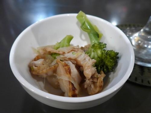 吉祥寺「食事とお酒 カヤシマ」へ行く。_f0232060_14205071.jpg