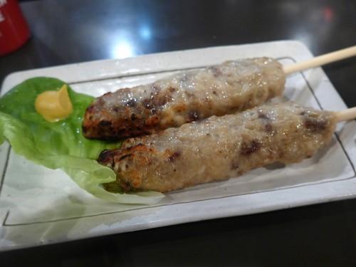 吉祥寺「食事とお酒 カヤシマ」へ行く。_f0232060_14224455.jpg
