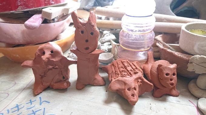 陶芸教室でした♪_f0374160_21522457.jpg