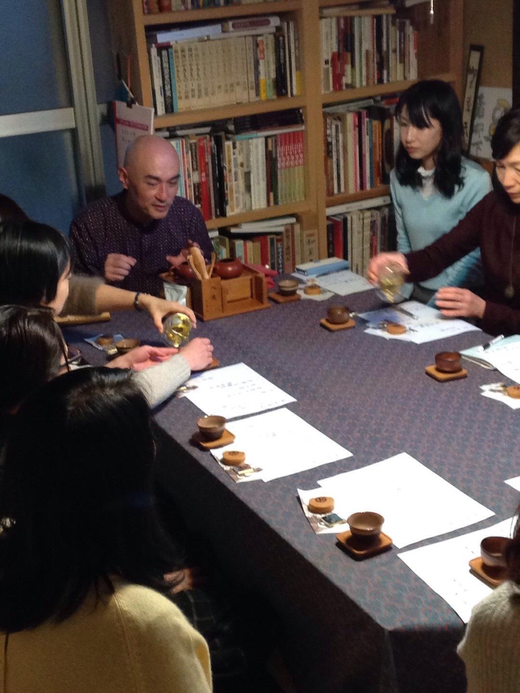 『亮先生の風水茶会』ご報告と紅葉の坐禅の会_b0153663_17411897.jpeg
