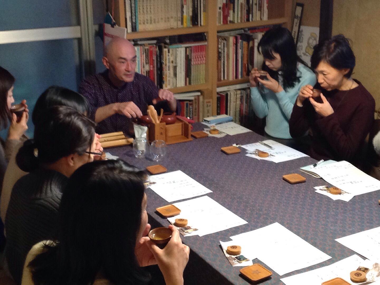 『亮先生の風水茶会』ご報告と紅葉の坐禅の会_b0153663_17454498.jpeg
