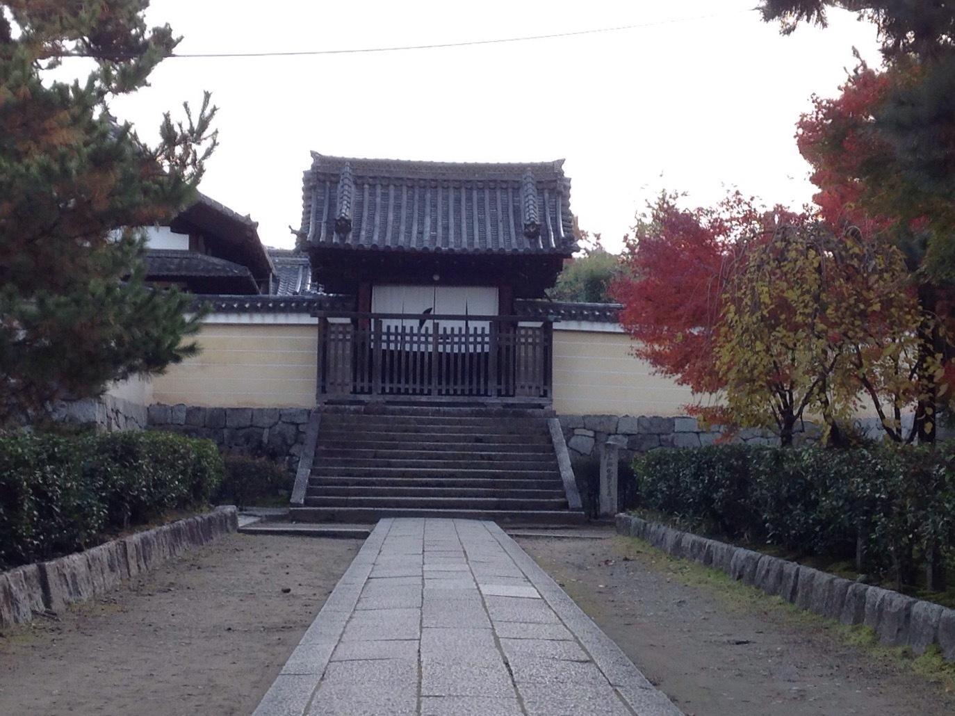 『亮先生の風水茶会』ご報告と紅葉の坐禅の会_b0153663_18445363.jpeg